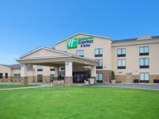 Holiday Inn Express & Suites Kittanning in Kittanning, Pennsylvania