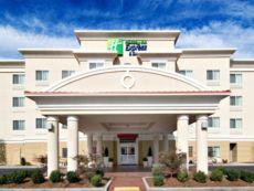Holiday Inn Express & Suites Klamath Falls Central in Klamath Falls, Oregon