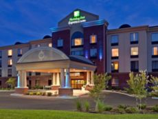 Holiday Inn Express & Suites Kodak East-Sevierville in Morristown, Tennessee