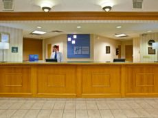 Holiday Inn Express & Suites Kokomo in Logansport, Indiana