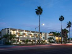 Holiday Inn Express & Suites La Jolla - Beach Area in San Diego, California