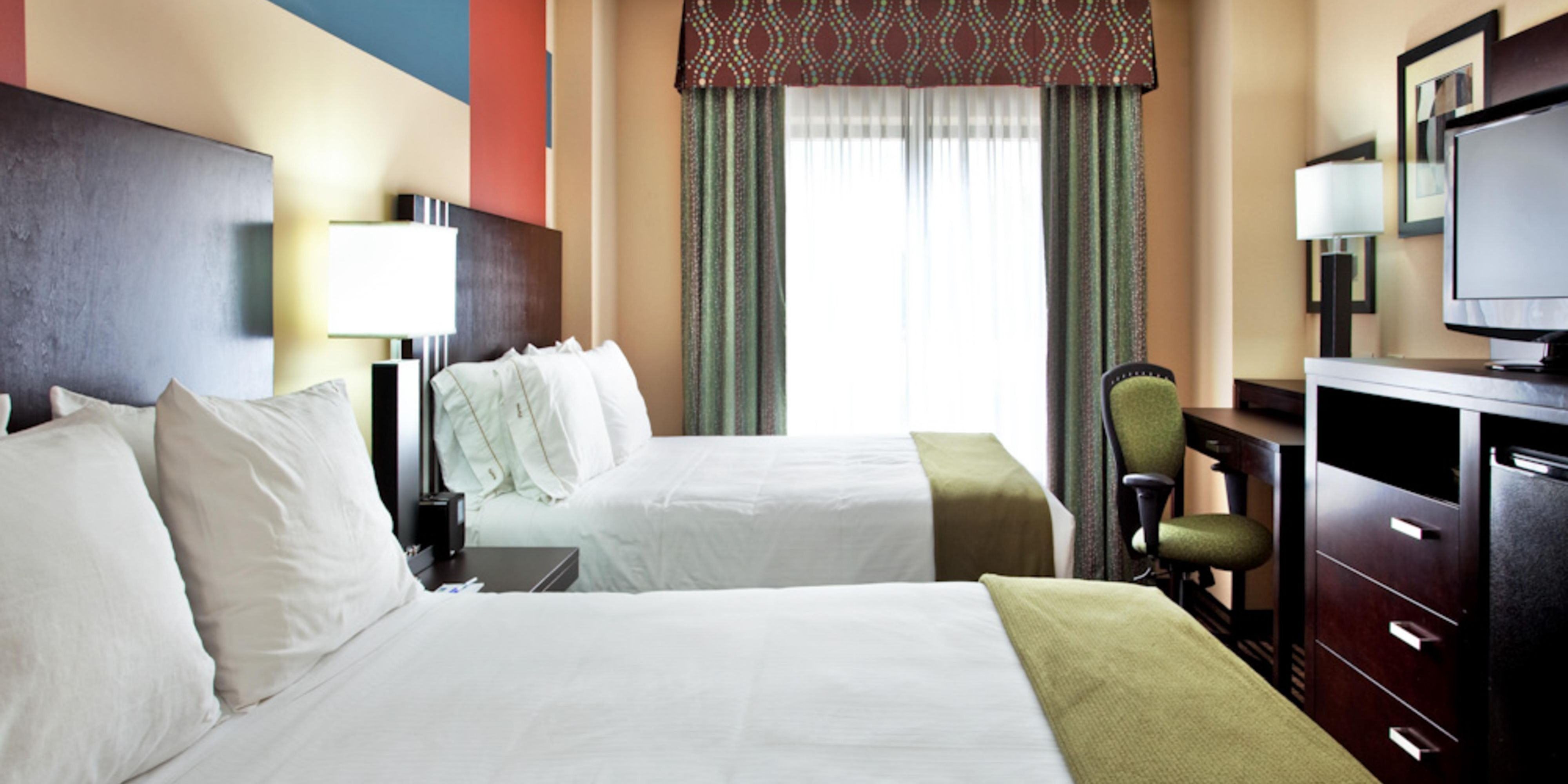 Holiday Inn Express & Suites La Place Hotel in La Place by IHG