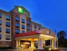 Holiday Inn Express & Suites La Place in Saint Rose, Louisiana
