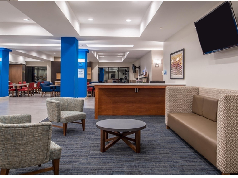 Hotels In La Place La Holiday Inn Express Suites La Place