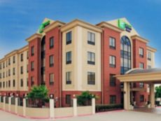 Holiday Inn Express & Suites La Porte in Baytown, Texas