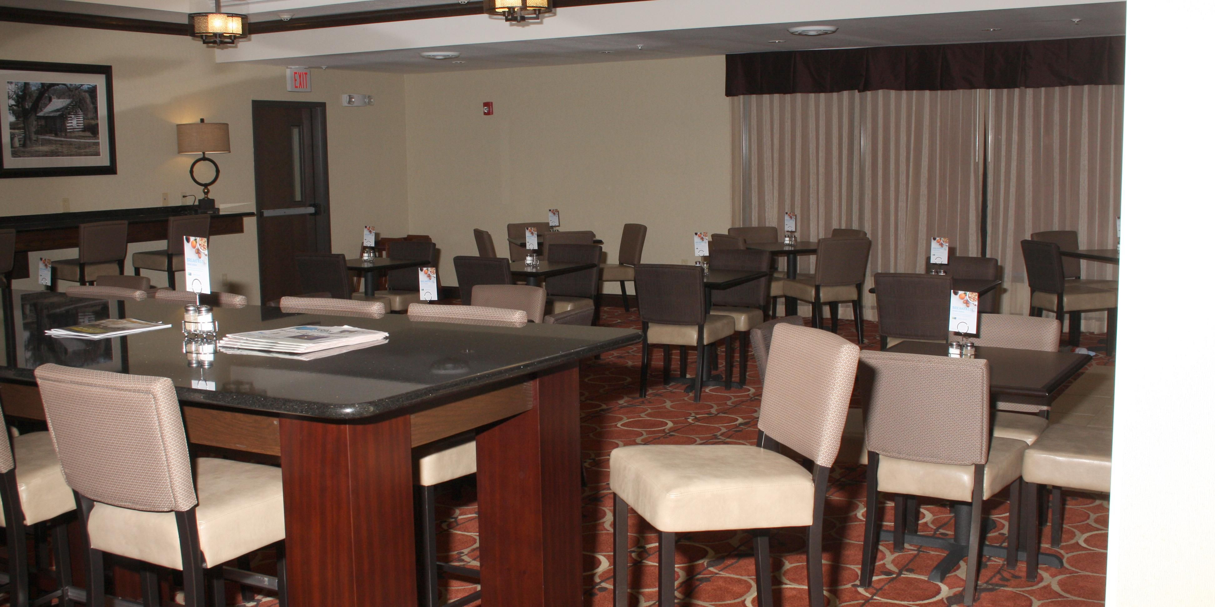 Holiday Inn Express And Suites La Vale 4240147209