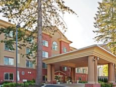 Holiday Inn Express & Suites Lacey in Tacoma, Washington