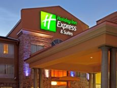 Holiday Inn Express & Suites Lafayette-South in Scott, Louisiana