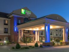 Holiday Inn Express & Suites Lafayette East in Lafayette, Indiana