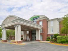Holiday Inn Express & Suites Lafayette in New Iberia, Louisiana