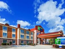Holiday Inn Express & Suites Lafayette-South in Breaux Bridge, Louisiana