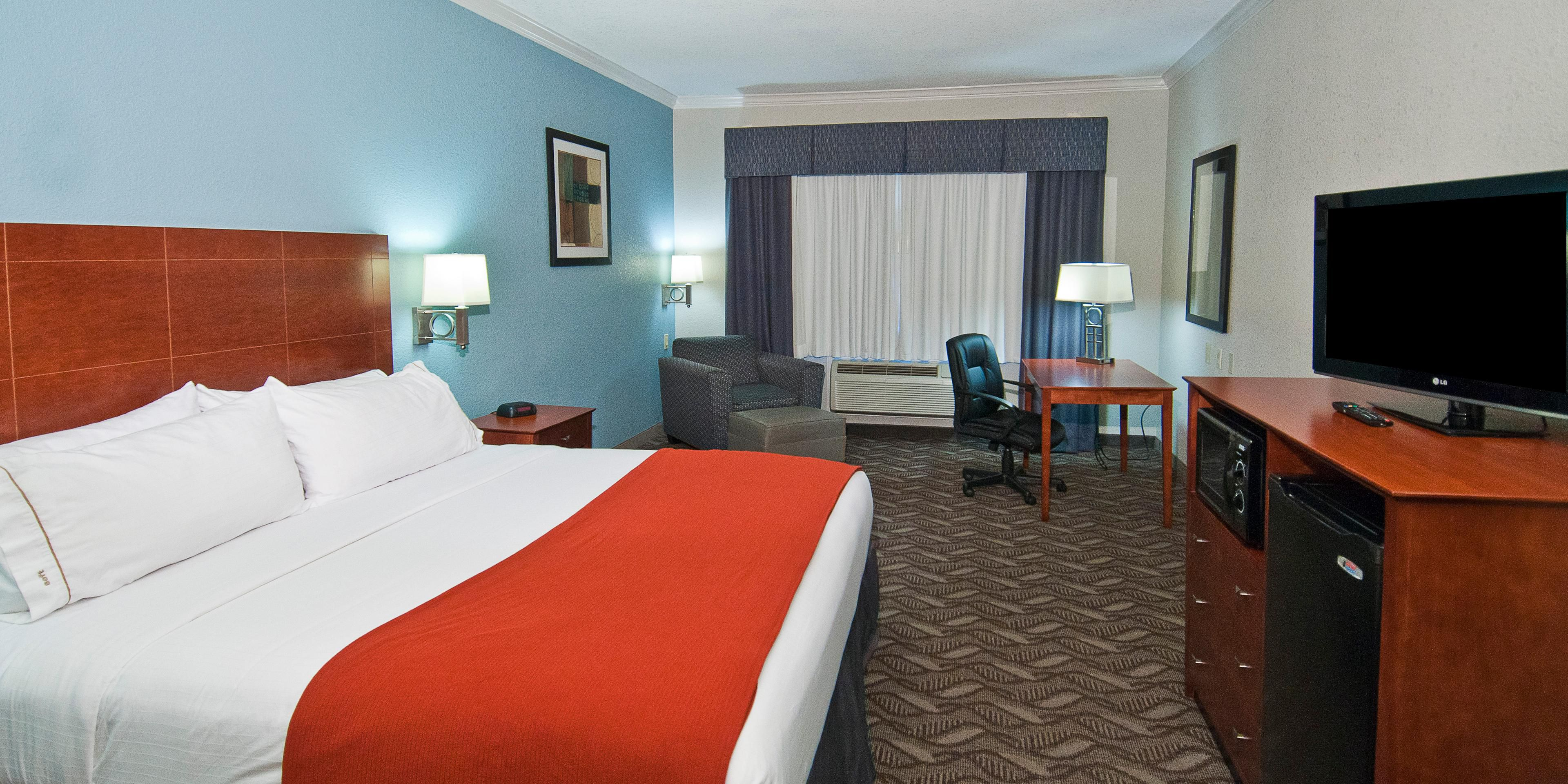 holiday inn express suites lake charles hotel by ihg