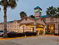 Holiday Inn Express & Suites Lake Charles in Sulphur, Louisiana