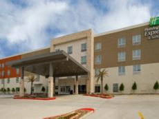 Holiday Inn Express & Suites Lake Charles South Casino Area