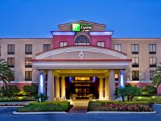 Holiday Inn Express & Suites Lake Placid in Sebring, Florida