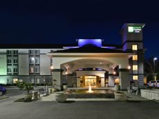 Holiday Inn Express & Suites Tacoma South - Lakewood