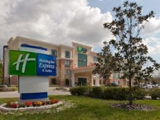 Holiday Inn Express & Suites Bradenton East-Lakewood Ranch