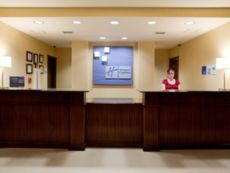 Holiday Inn Express & Suites Lamar