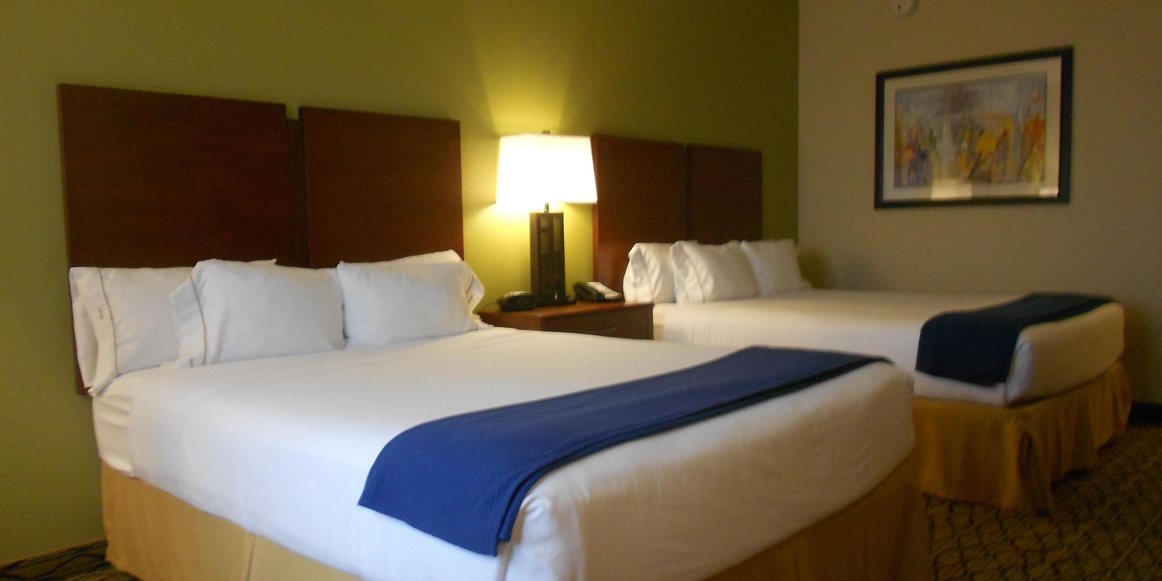 holiday inn express suites lancaster hotel by ihg