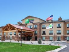 Holiday Inn Express & Suites Lander in Riverton, Wyoming