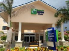 Holiday Inn Express & Suites Lantana in West Palm Beach, Florida
