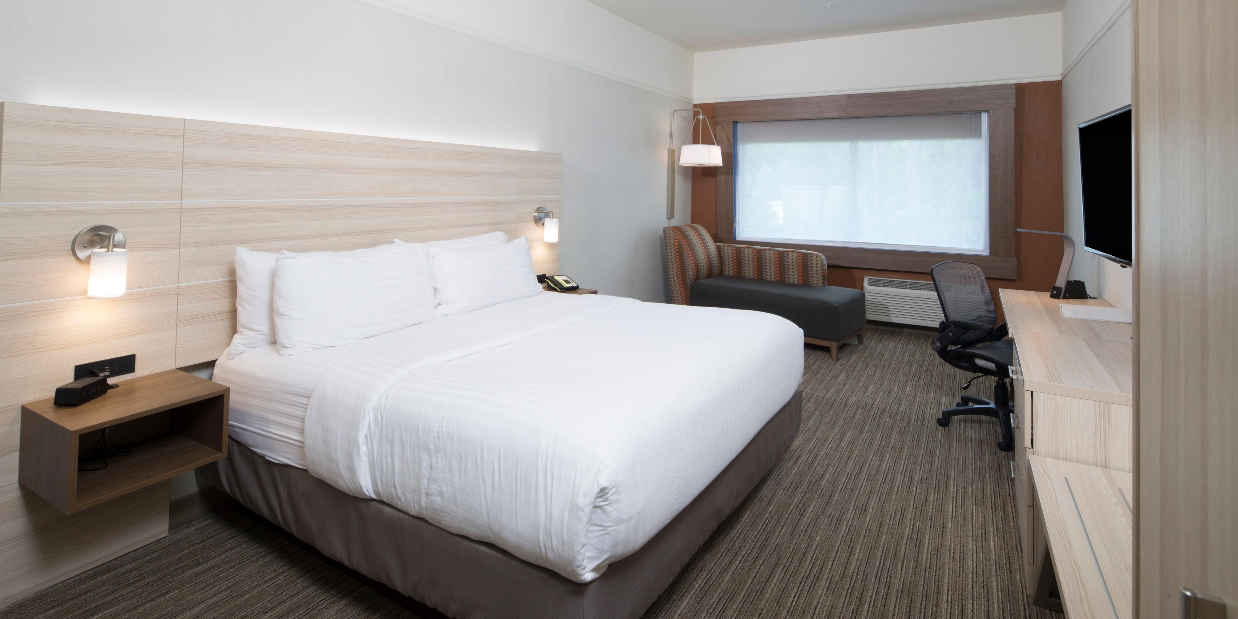 Hotels in LaPorte Indiana Holiday Inn Express & Suites