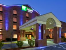 Holiday Inn Express & Suites I-95 Capitol Beltway-Largo in Laurel, Maryland