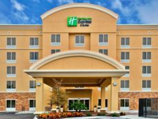 Holiday Inn Express & Suites Largo-Clearwater in Clearwater Beach, Florida