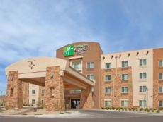 Holiday Inn Express & Suites Las Cruces North in Las Cruces, New Mexico