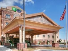 Holiday Inn Express & Suites Las Cruces in Las Cruces, New Mexico