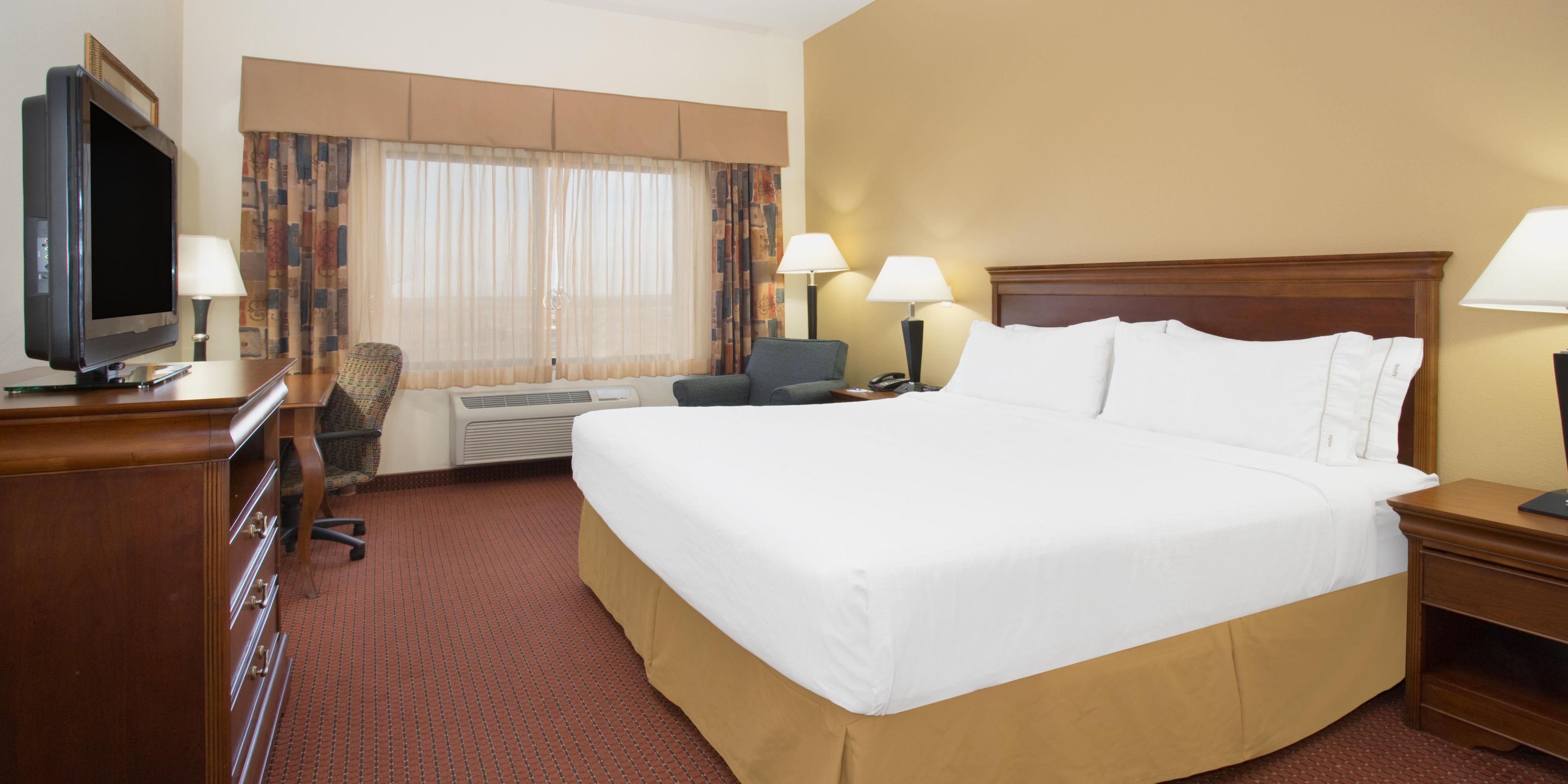 Holiday Inn Express & Suites Las Vegas Hotel by IHG