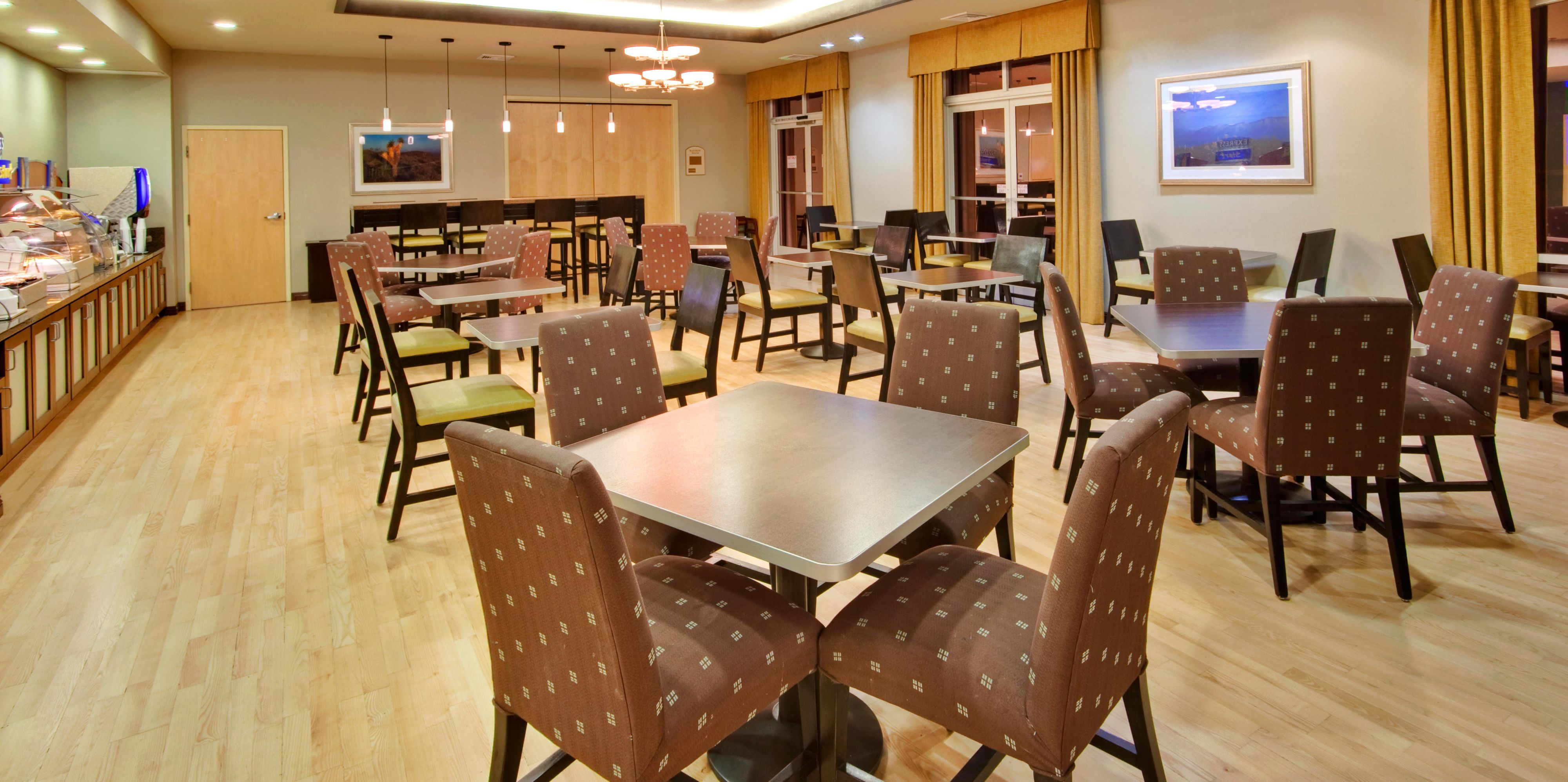 holiday inn express suites las vegas i 215 s beltway hotel by ihg