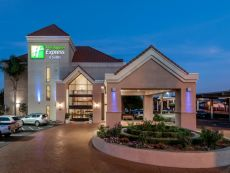 Holiday Inn Express & Suites Lathrop - 南顿