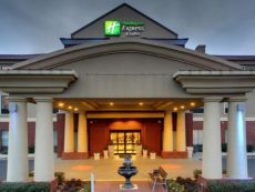 Holiday Inn Express & Suites Laurel in Hattiesburg, Mississippi