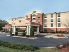 Holiday Inn Express & Suites Lavonia in Anderson, South Carolina