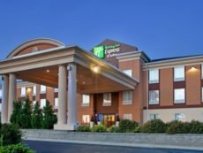 Holiday Inn Express & Suites Lawrence in Topeka, Kansas