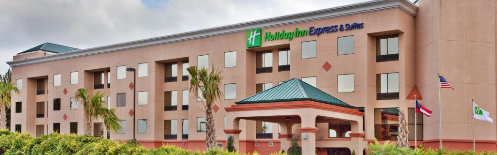 Ga Welcome To The Holiday Inn Express Lawrenceville