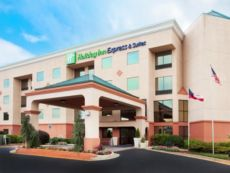 Holiday Inn Express & Suites Lawrenceville in Braselton, Georgia