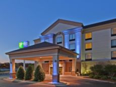 Holiday Inn Express & Suites Lawton-Fort Sill in Lawton, Oklahoma