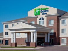 Holiday Inn Express & Suites Le Mars in Sioux Center, Iowa