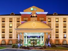 Holiday Inn Express & Suites Lebanon in Lebanon, Tennessee