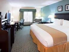 Holiday Inn Express & Suites Lebanon in Murfreesboro, Tennessee