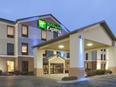 Holiday Inn Express & Suites Lebanon in Saint Robert, Missouri