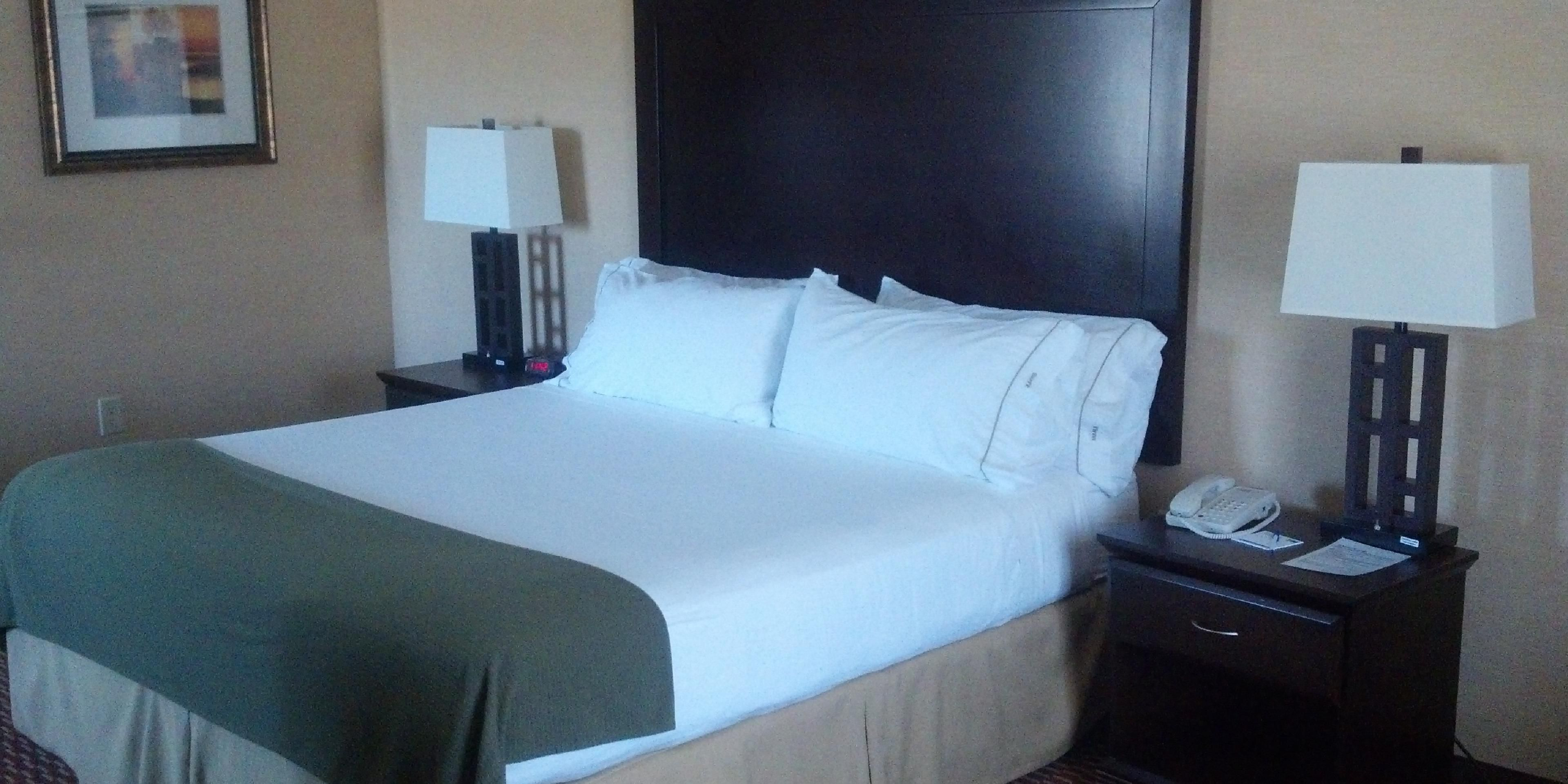 holiday inn express suites frazier park hotel by ihg