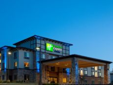 Holiday Inn Express & Suites Frazier Park in Lebec, California