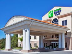 Holiday Inn Express & Suites Inverness-Lecanto in Crystal River, Florida
