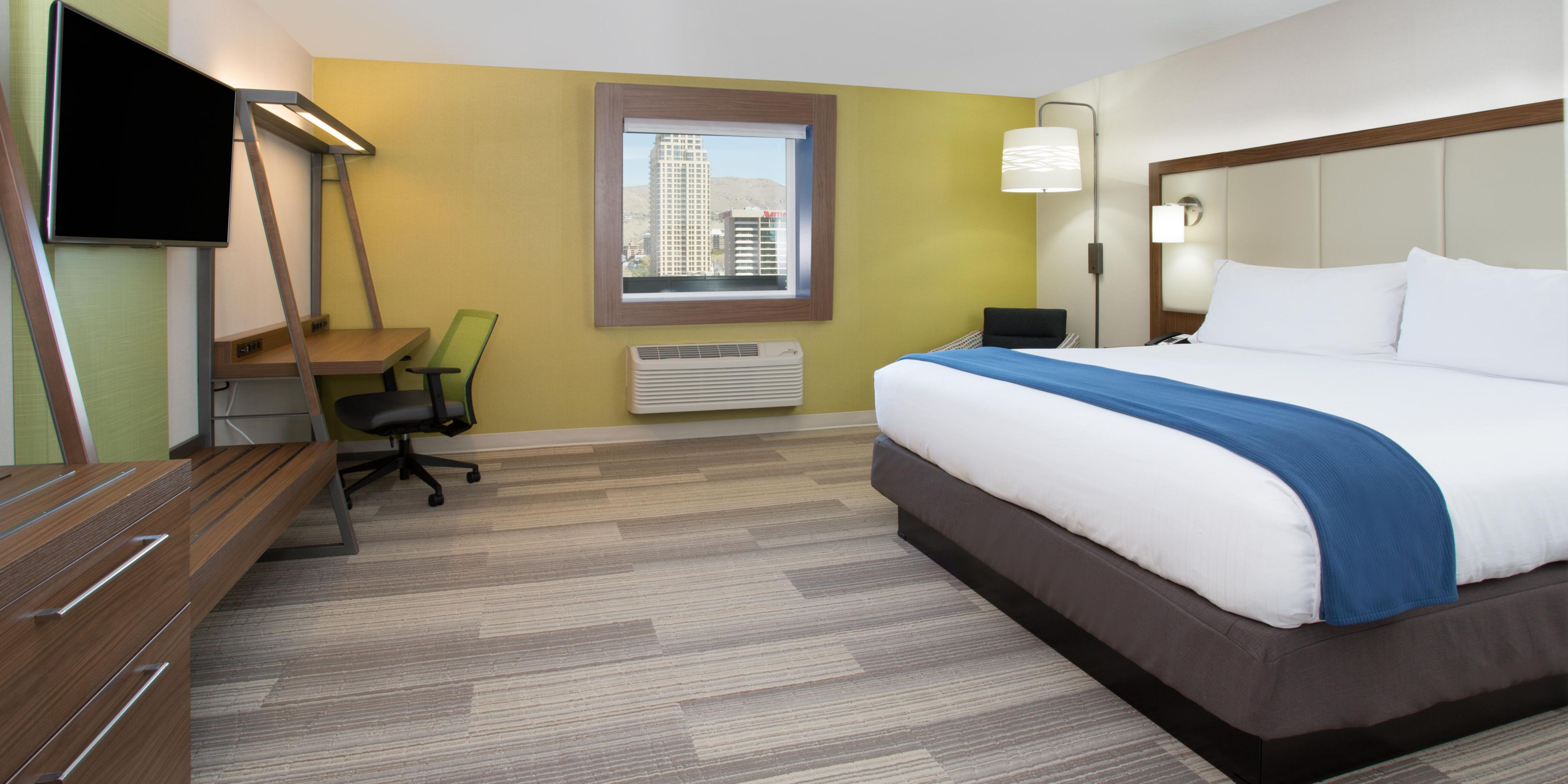 Holiday Inn Express And Suites Lees Summit 4631462020