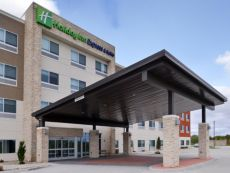 Holiday Inn Express & Suites Lee
