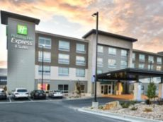 Holiday Inn Express & Suites Lehi - Thanksgiving Point