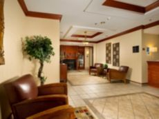 Holiday Inn Express & Suites Lenoir City (Knoxville Area) in Harriman, Tennessee